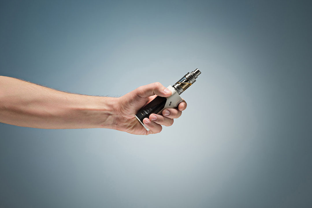 The Truth About E-Cigarettes | News | Yorkshire Cancer Research
