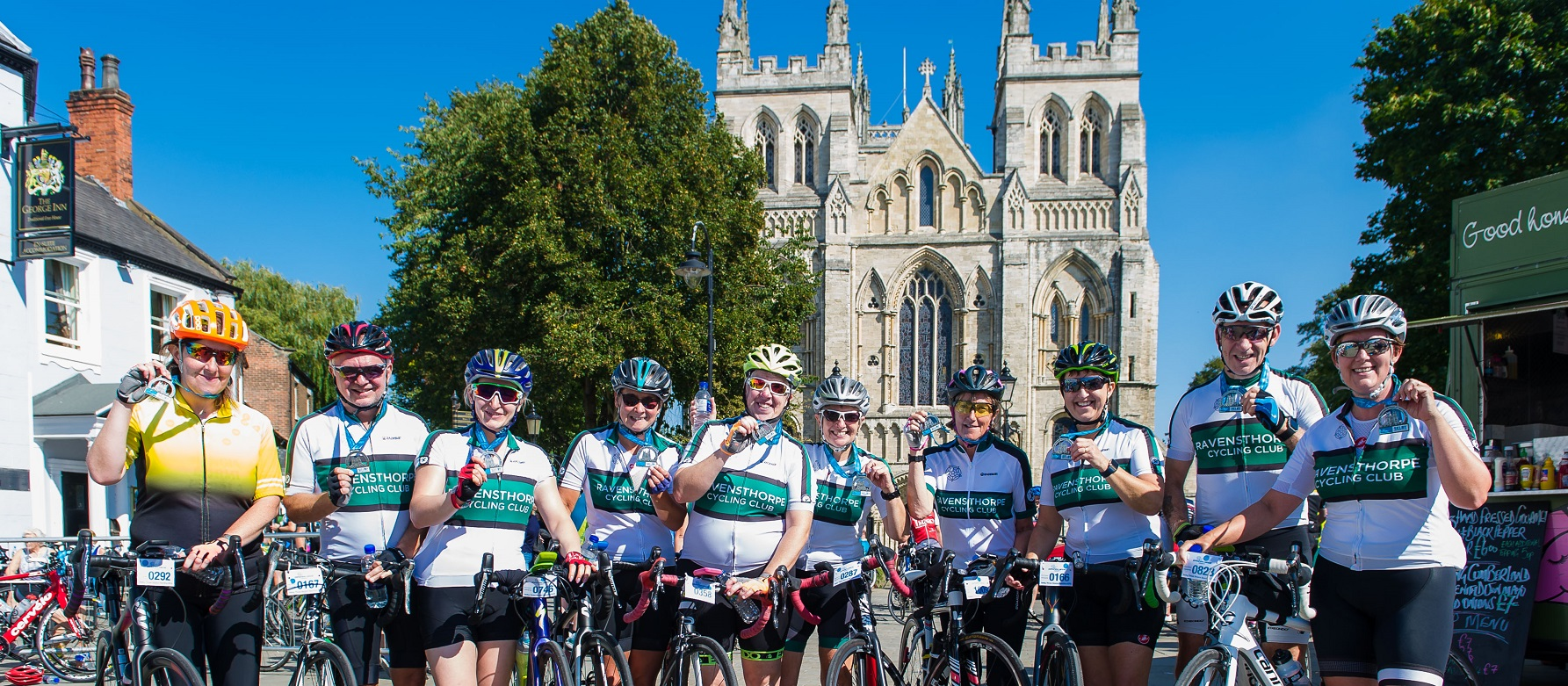 Selby Cycling