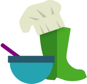 Baking Welly